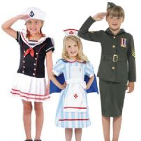 Uniforms and Professions